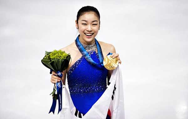 Kim-Yeon-A-Queen
