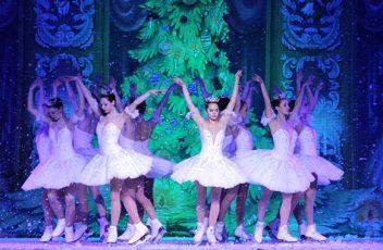 Ballet-on-Ice