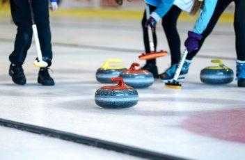 Ice-Skating-Physics